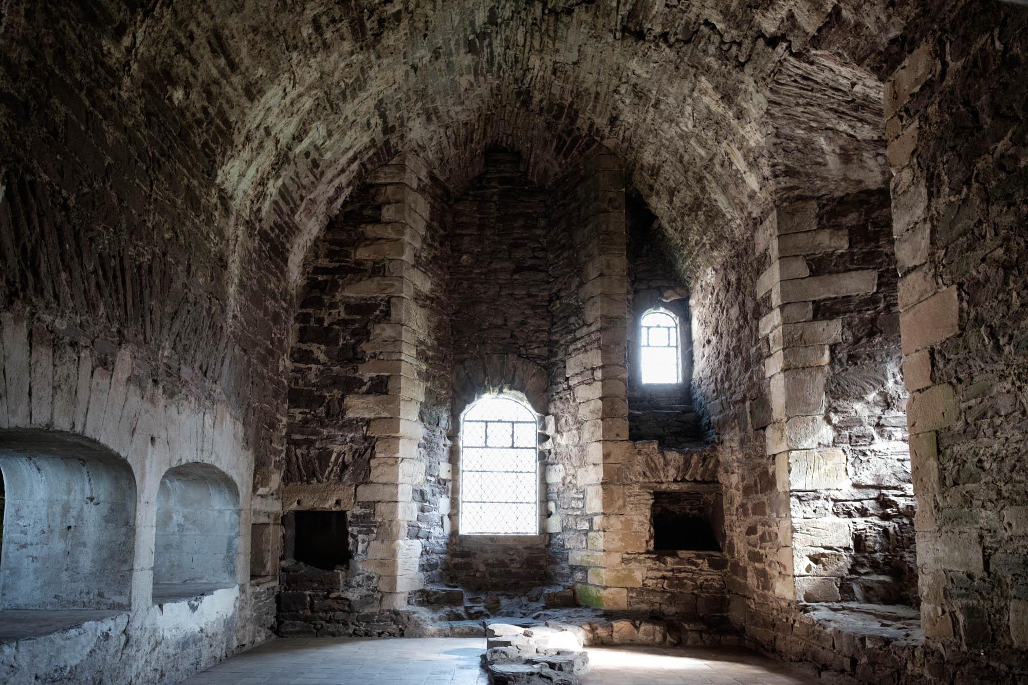 Doune Castle Schottland