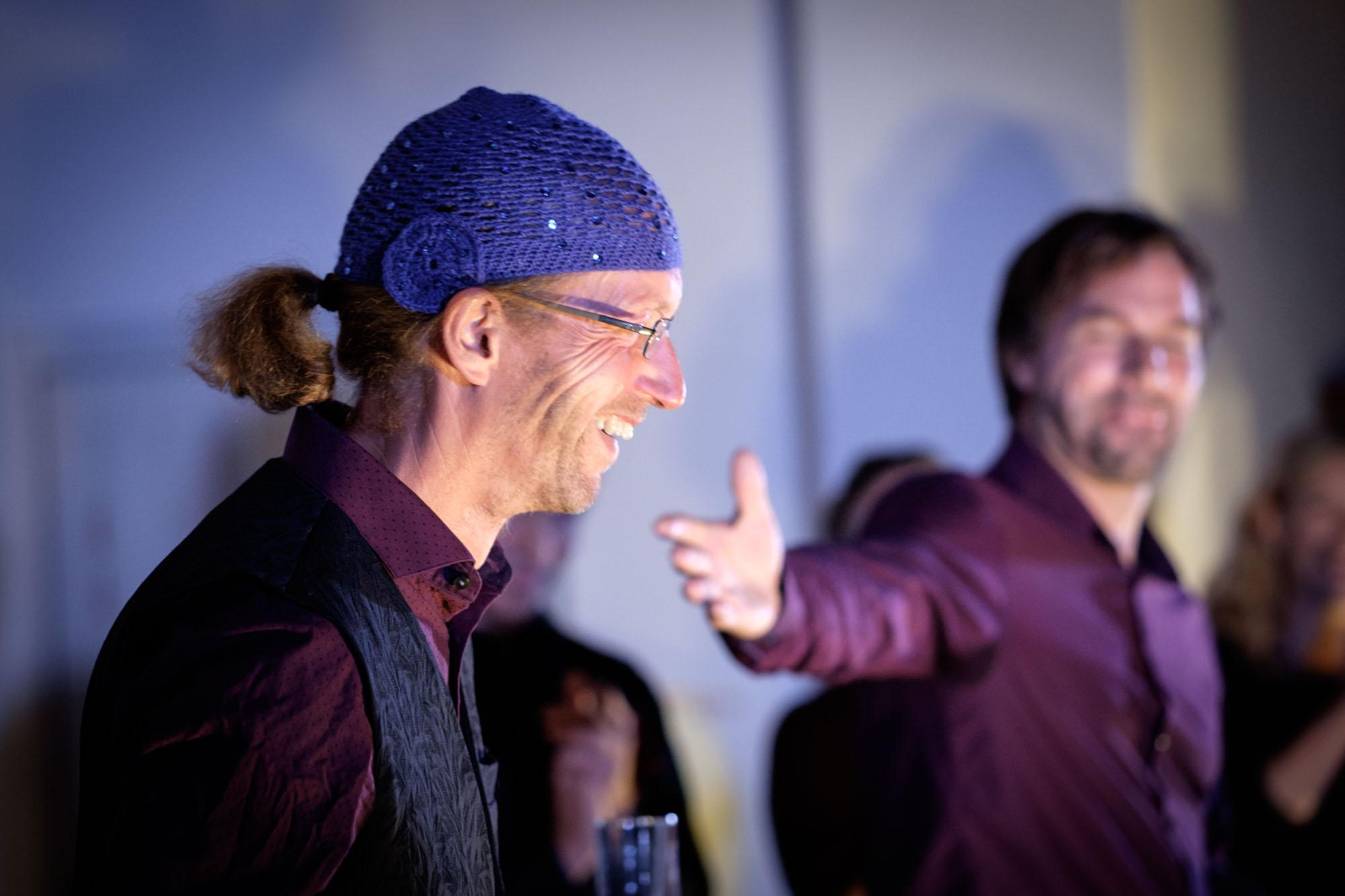 ABBA bei Spread Voice - Eckhard Wiemann