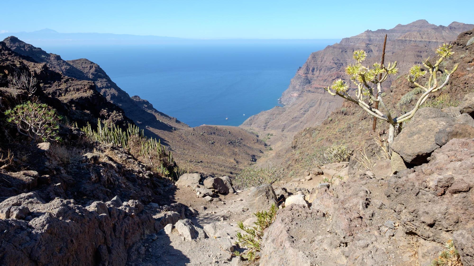 Gran Canaria Playa Güi-Güi