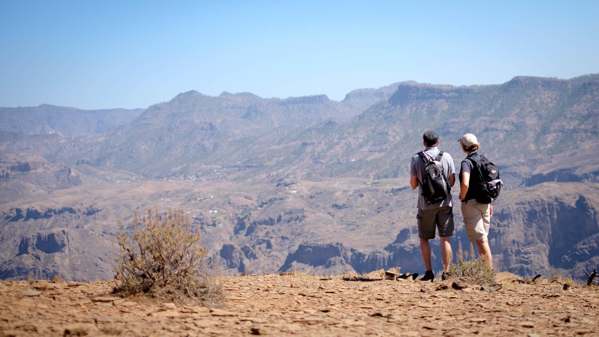 Gran Canaria Tauro
