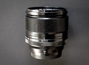 Fujinon XF56mm F1.2 R