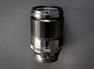 Fujinon XF90mm F2 R LM WR