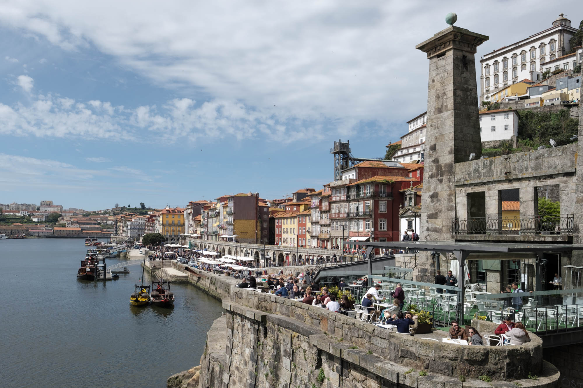 Duro Porto, Portugal