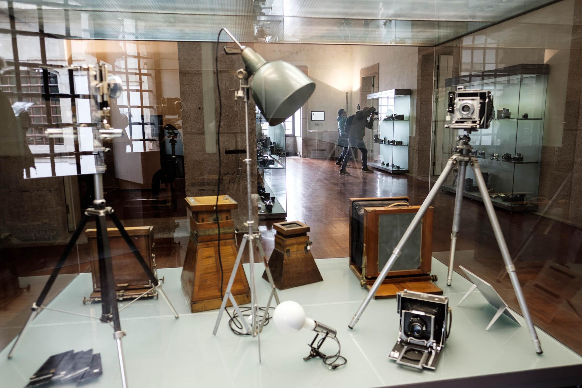 Fotografiemuseum Porto, Portugal