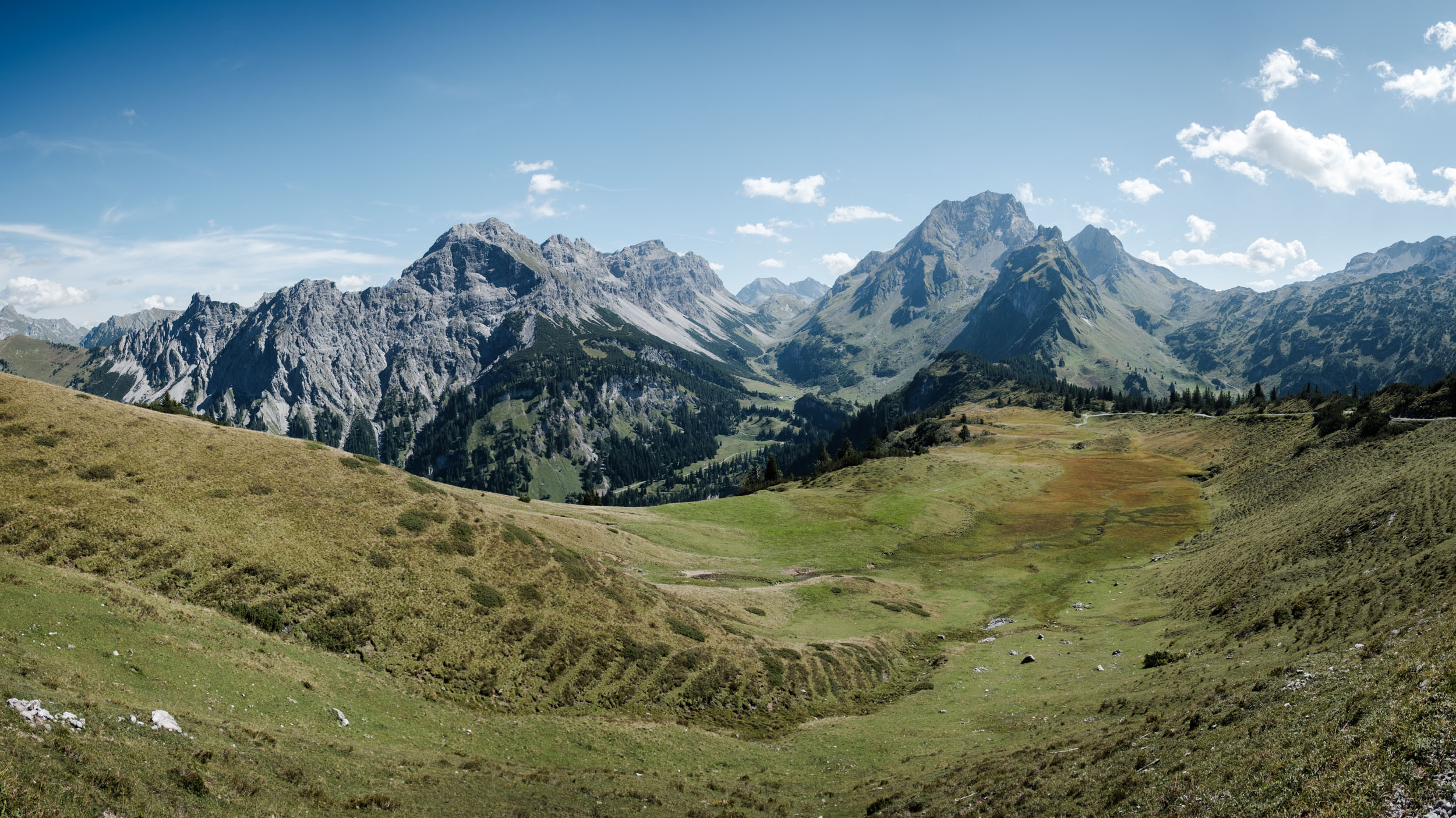 Panorama Rothorn
