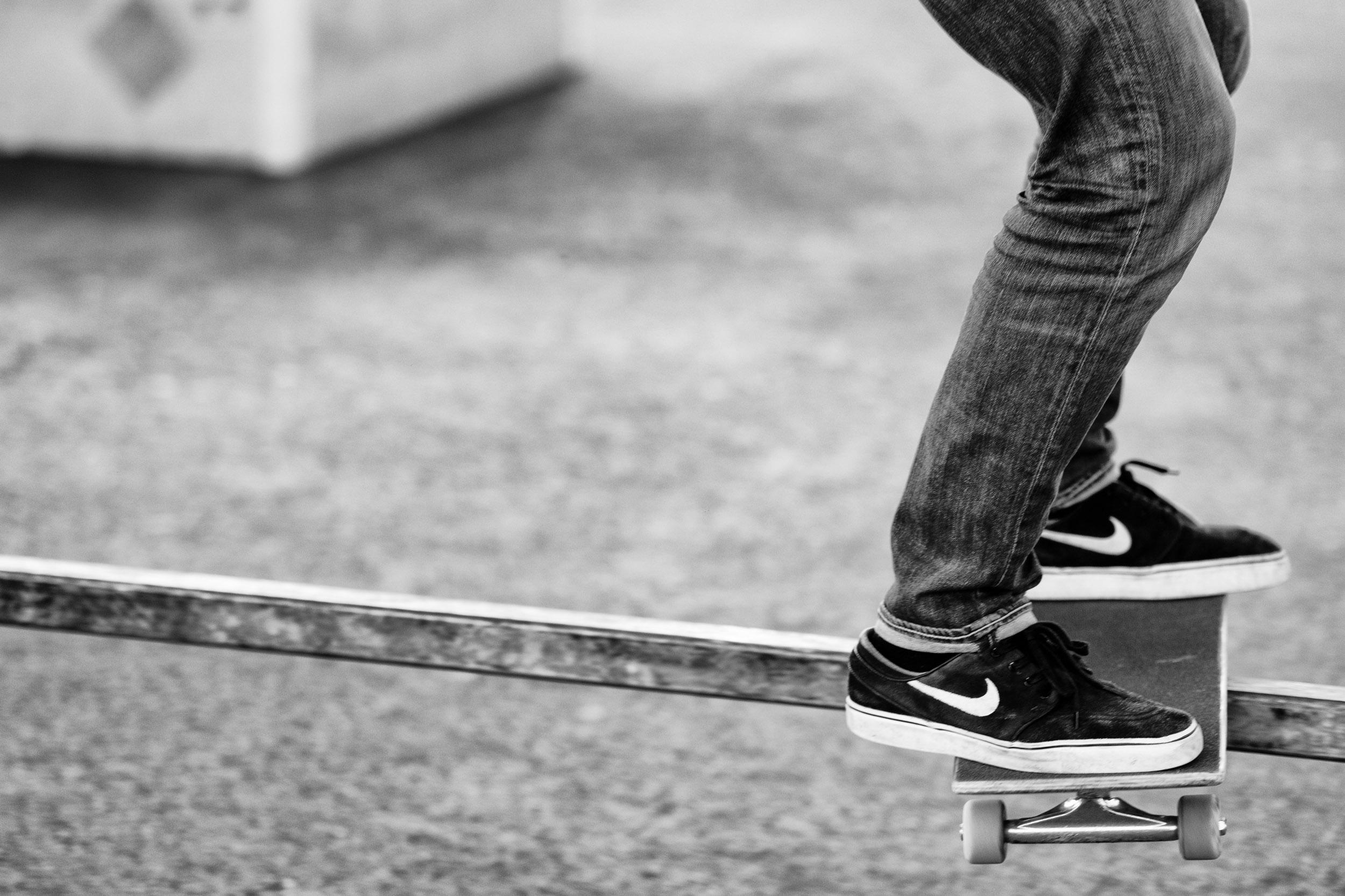 Nachtfrequenz Vlotho 2018 Skate Contest