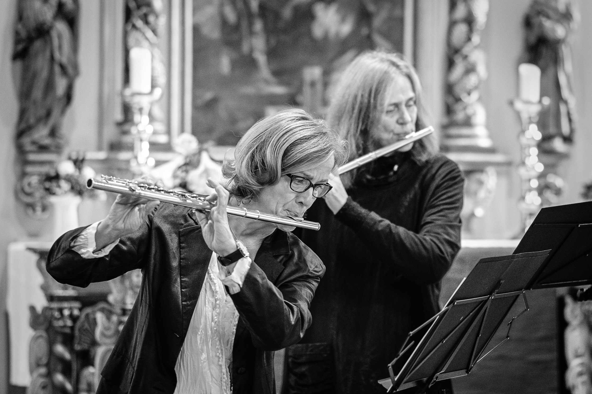 Katharina Ehlenbröker-Tönnies, Argillus-Quartett Konzert St. Stephan Vlotho, Argillus