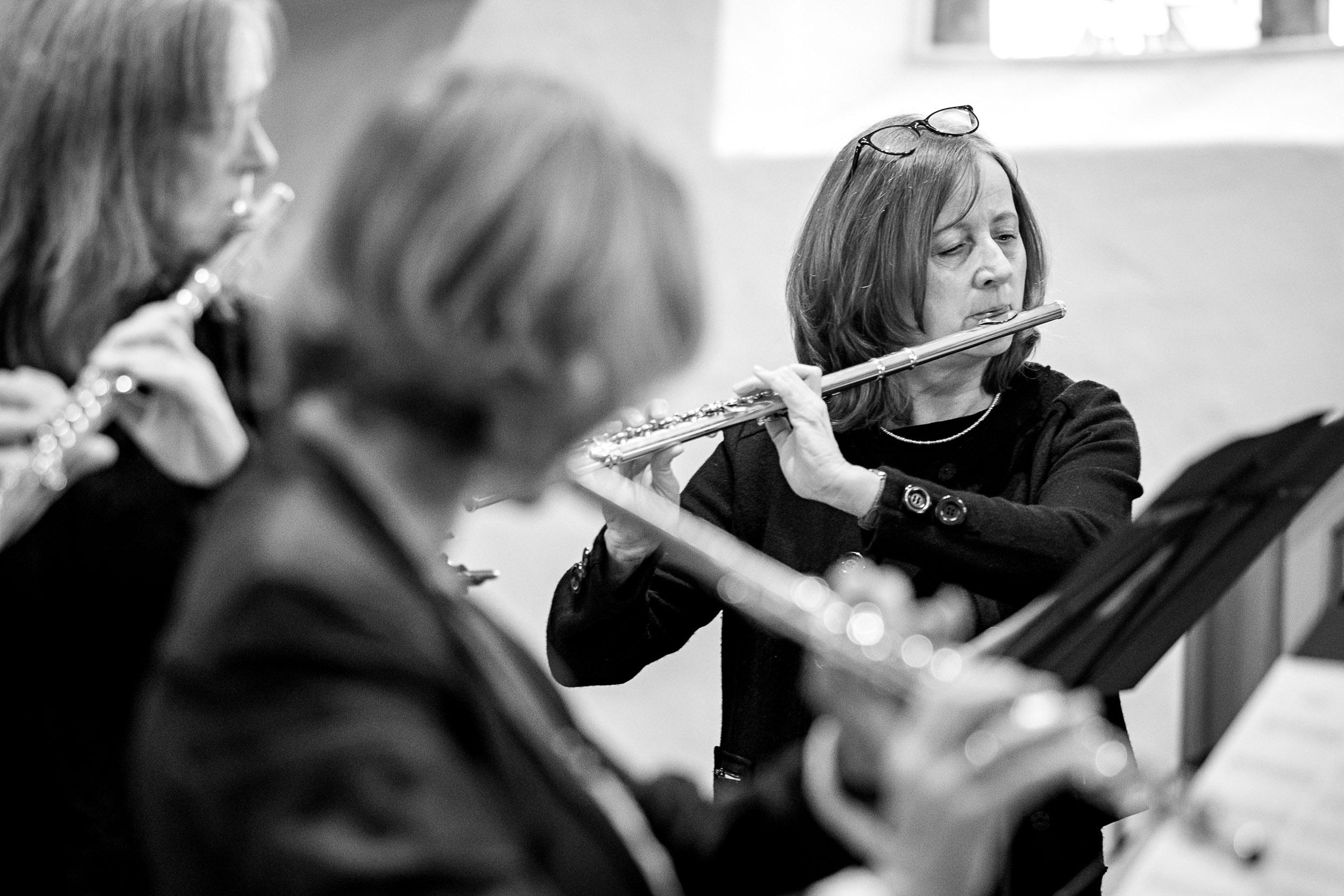 Annette Schepsmeier, Argillus-Quartett Konzert St. Stephan Vlotho, Argillus