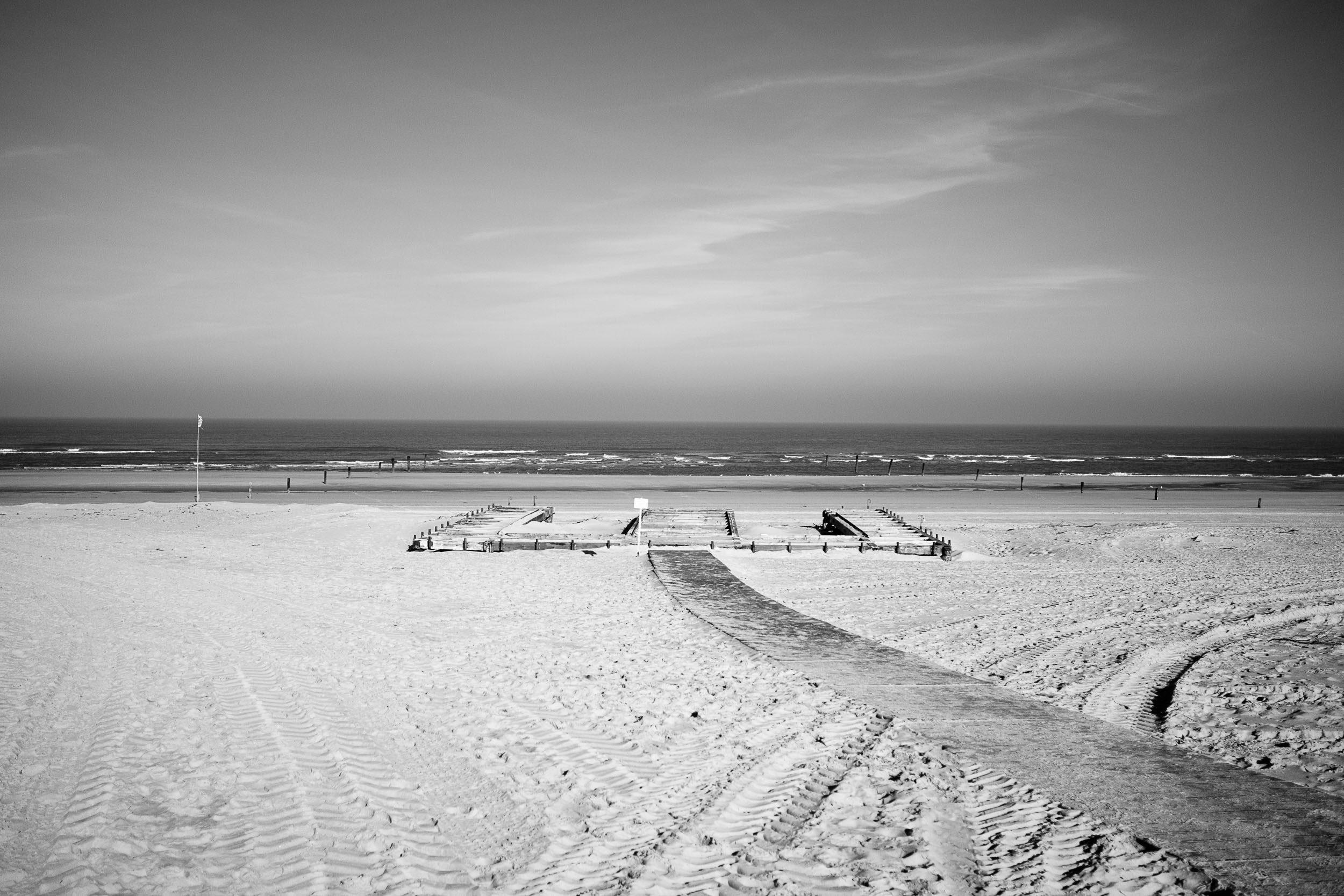 Norderney Strand Vorsaison