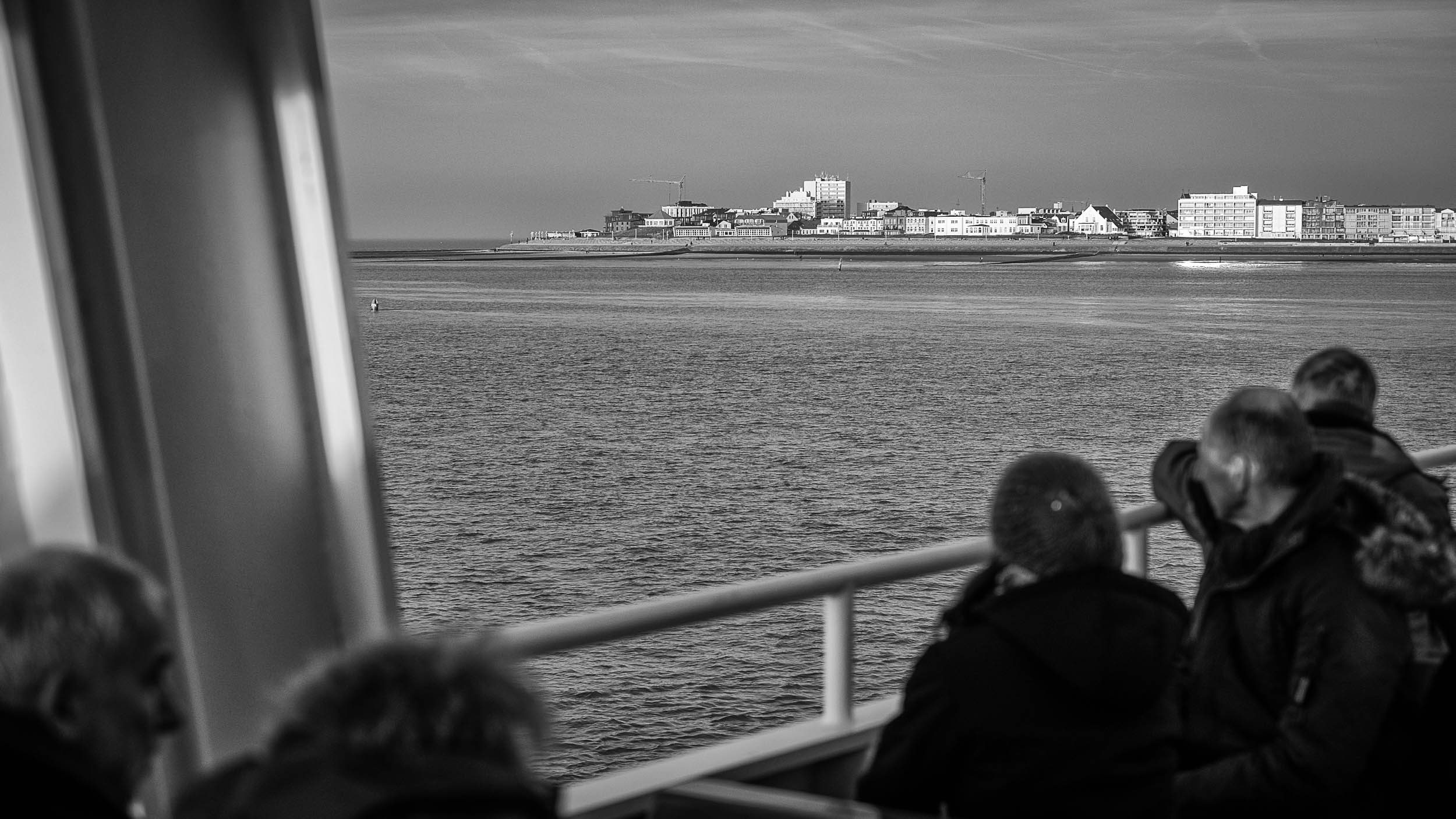 Fähre Norderney