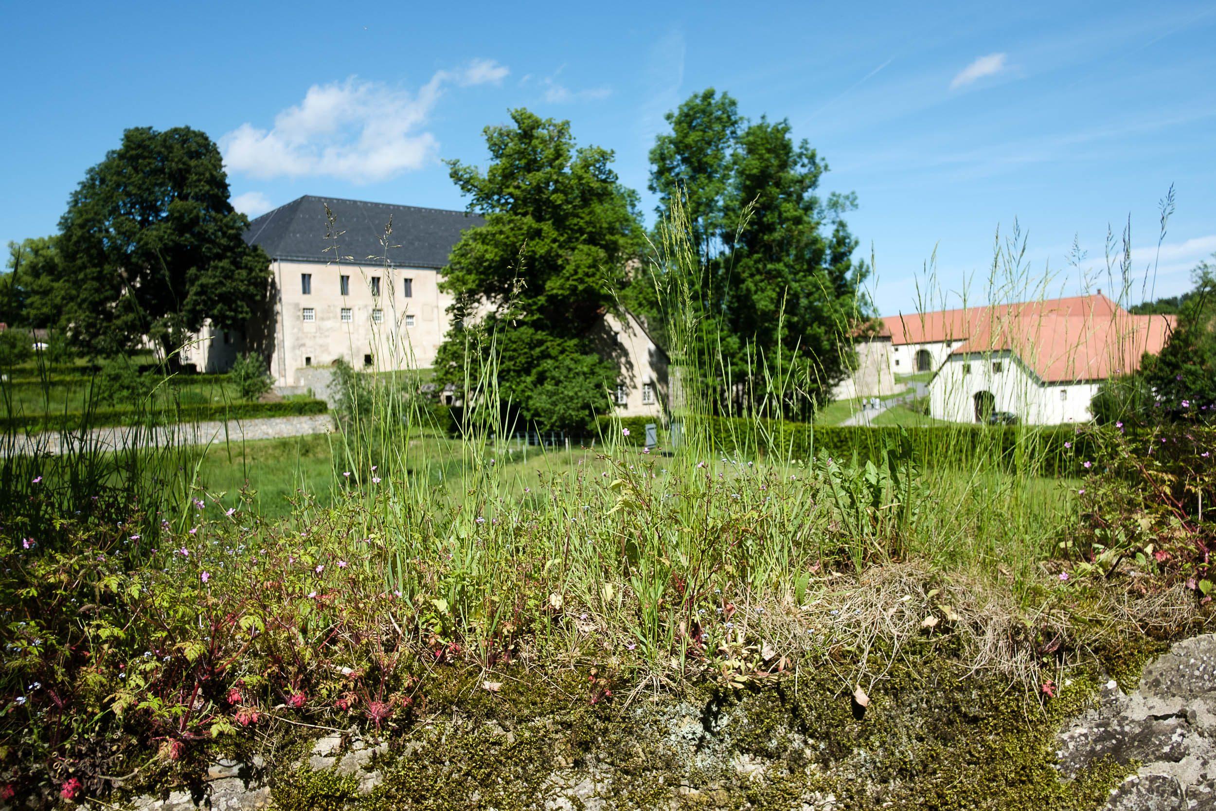 Kloster Dalheim