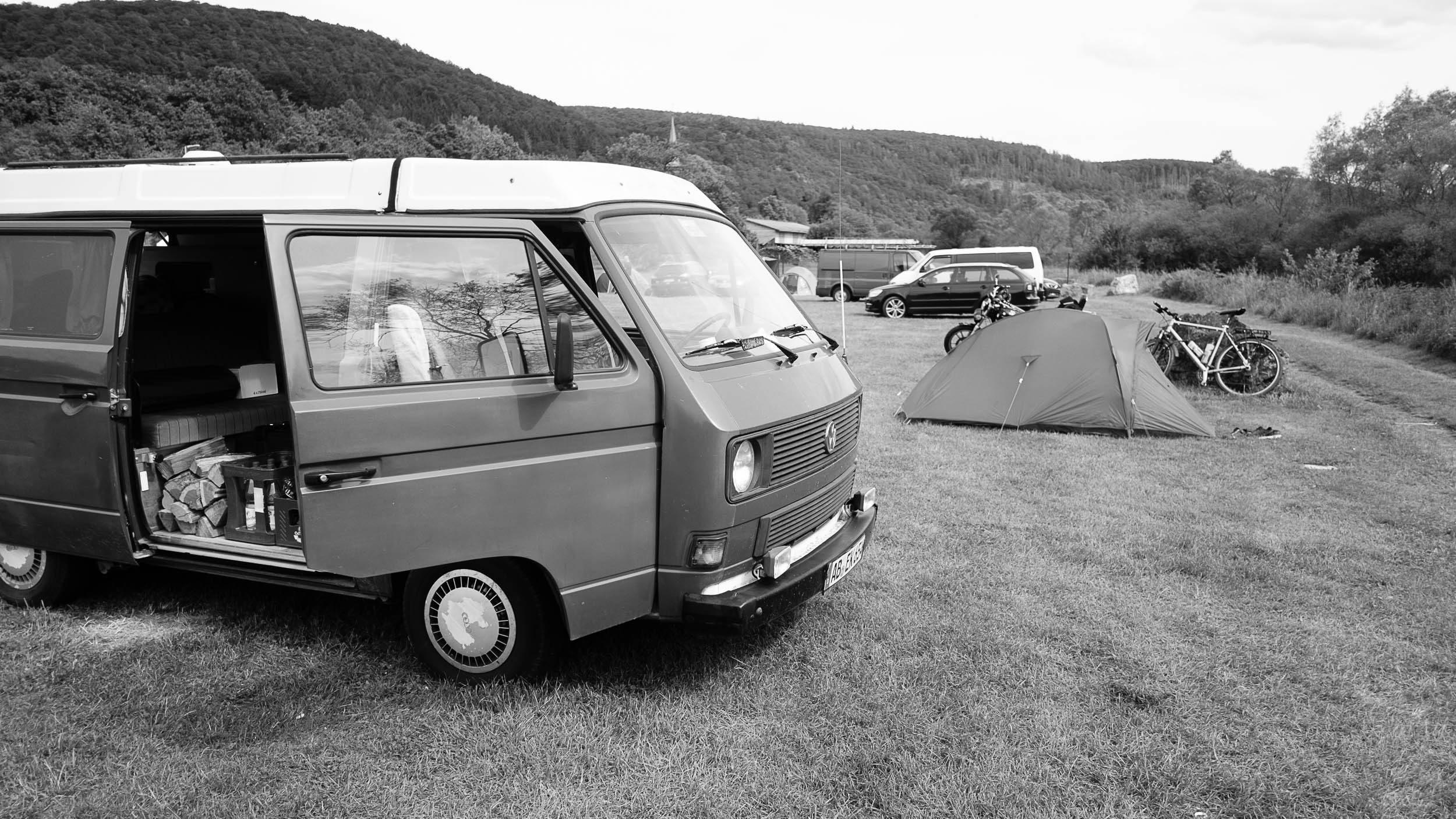 Camping Edersee