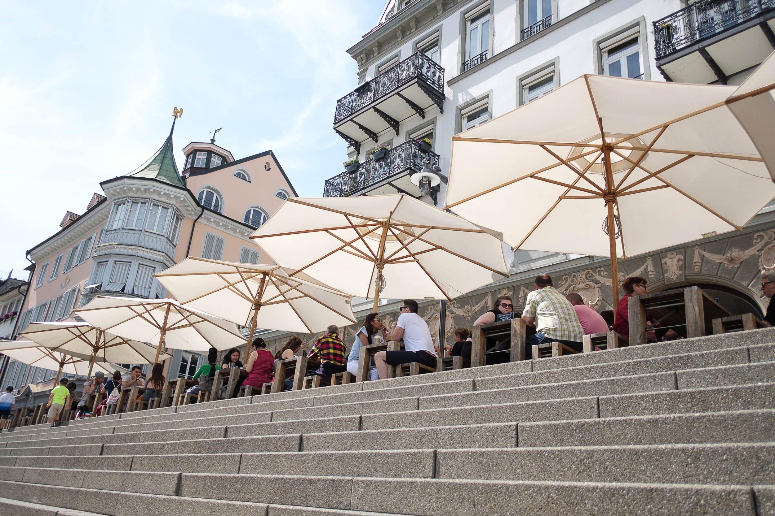 Innenstadt Konstanz