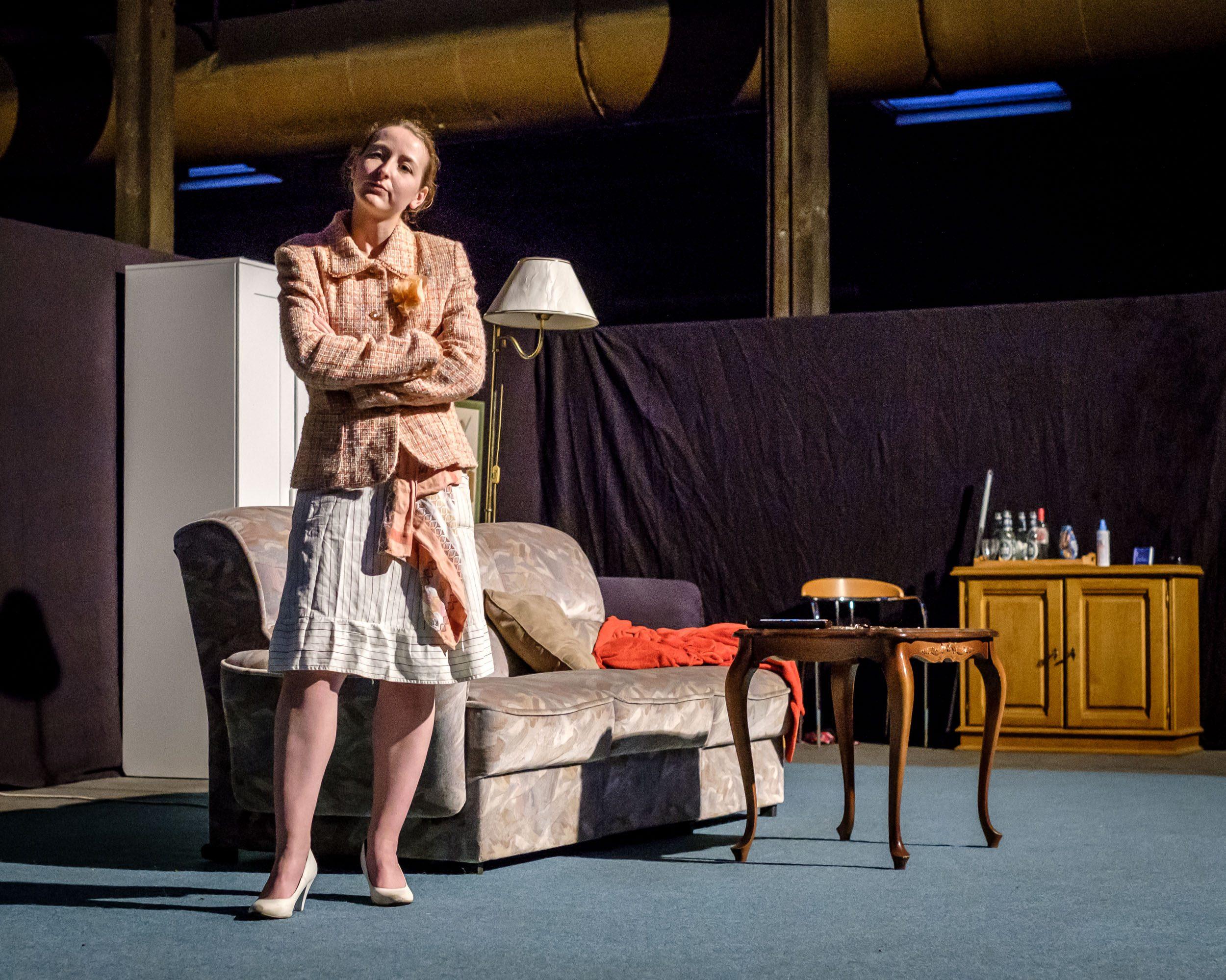 Talisa Tizia Kleinhans Buhnentheater Vlotho
