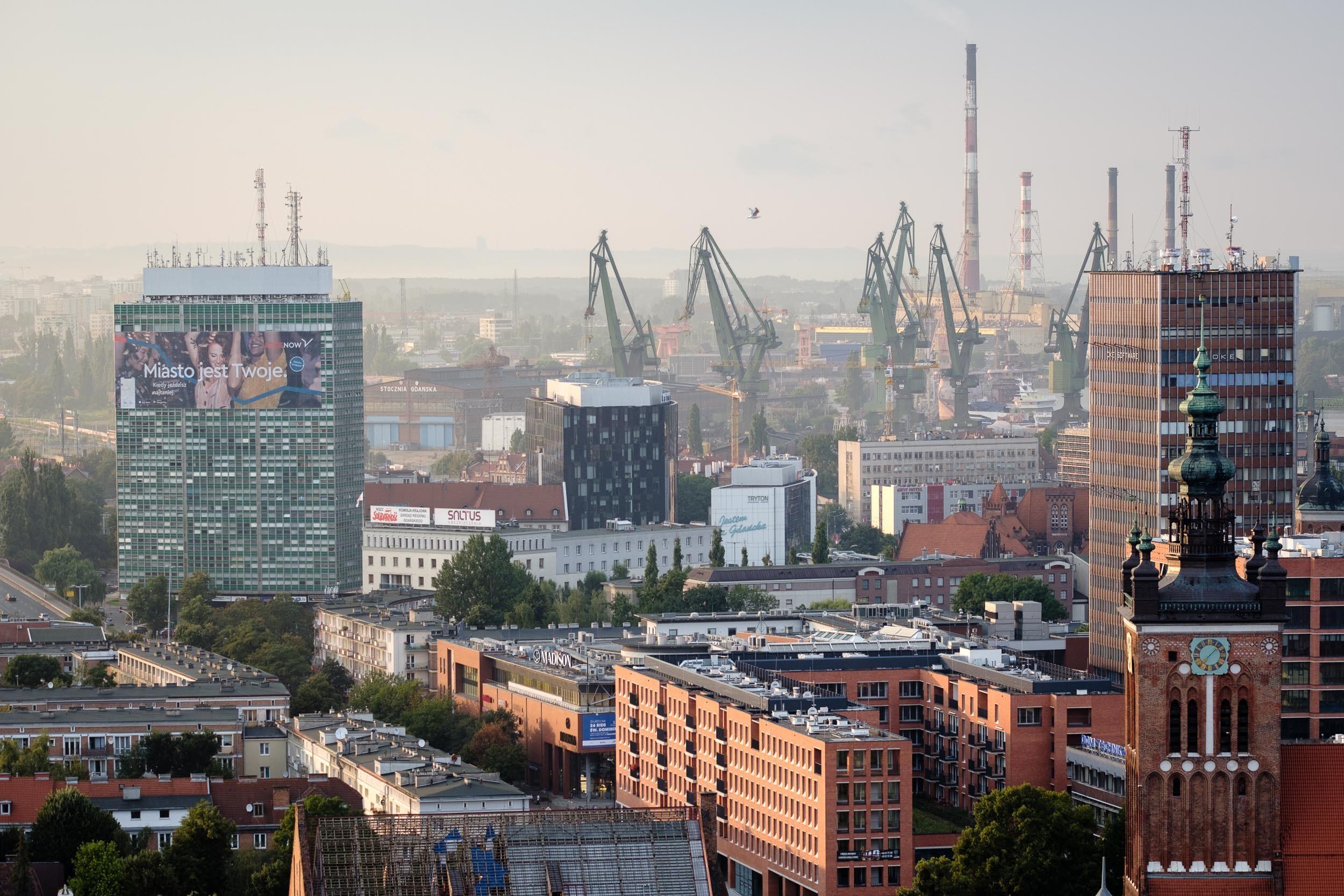 Werft Danzig