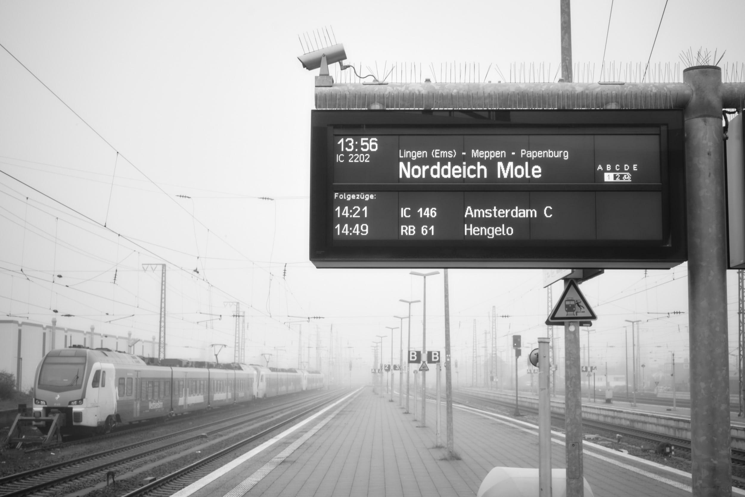 Rheine Bahnhof