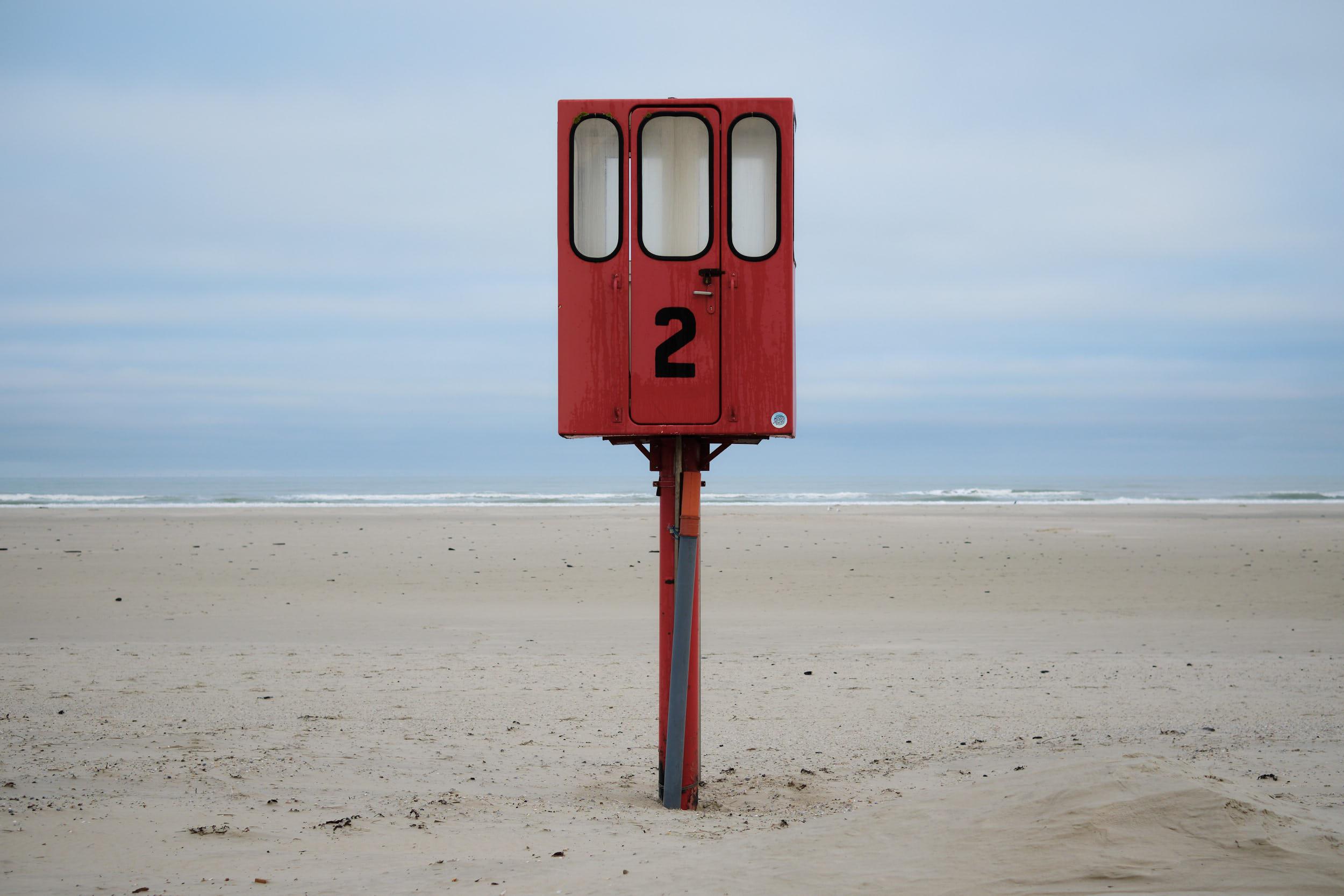 Juist Strandaufsicht