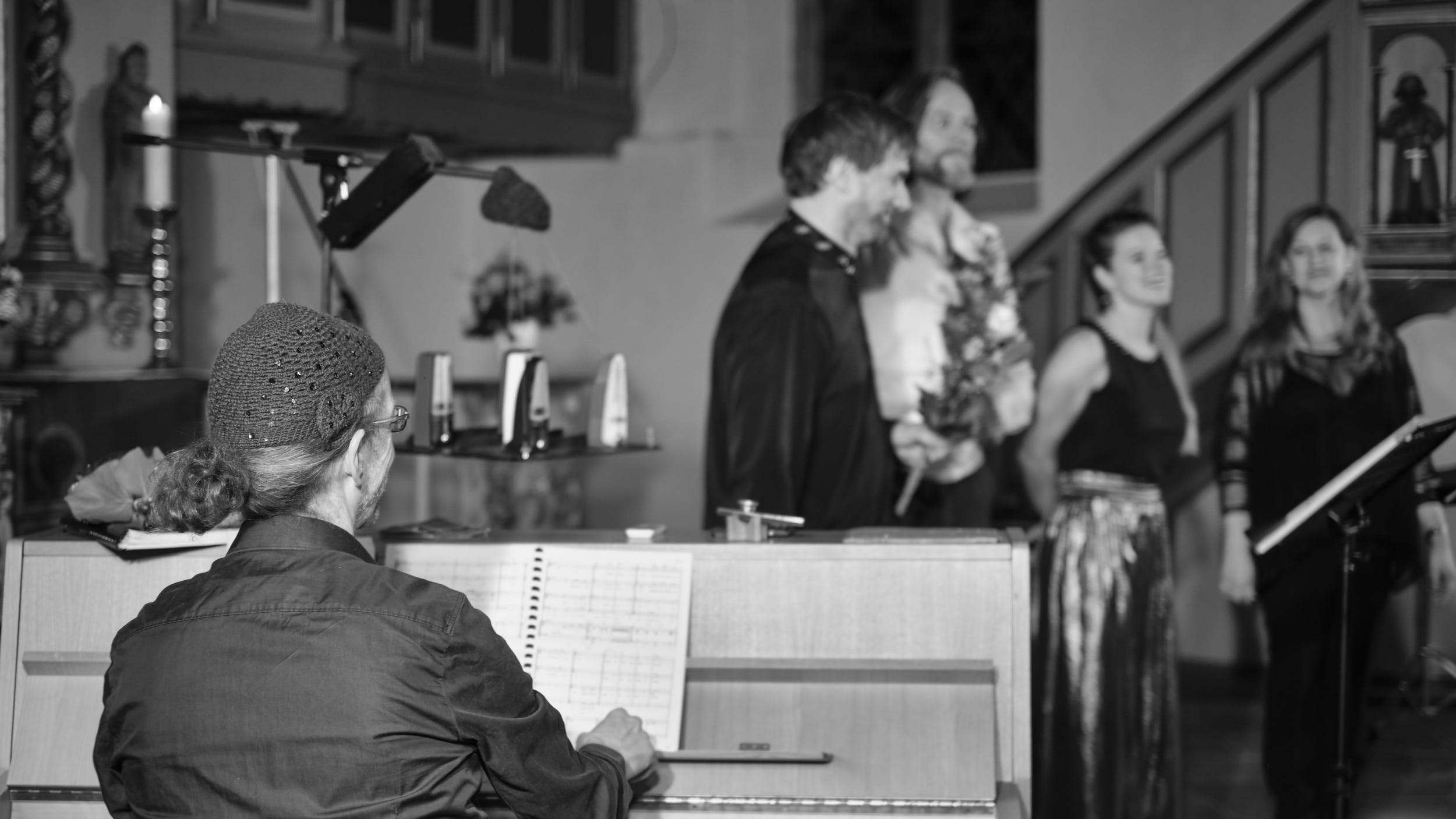 Spread Voice Konzert St.-Stephanskirche Vlotho 2020