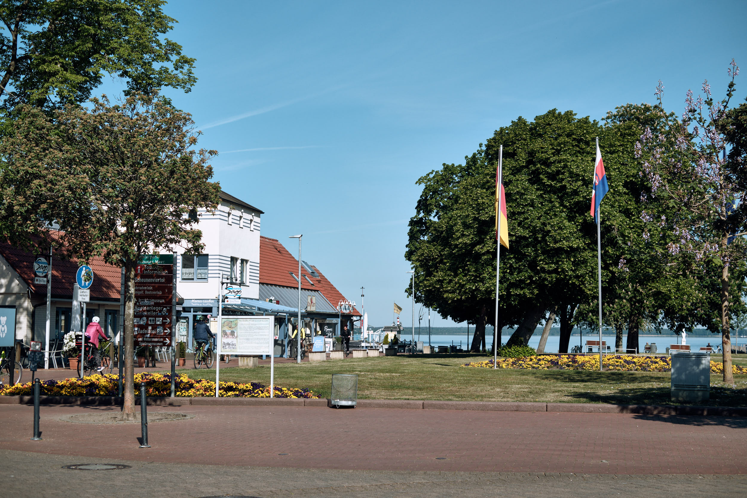 Steinhude, Steinhuder Meer