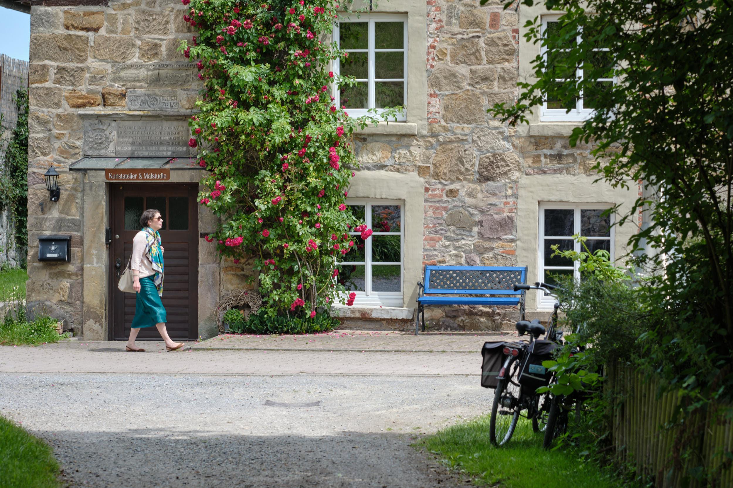 Kunstgewerbe Hämelschenburg