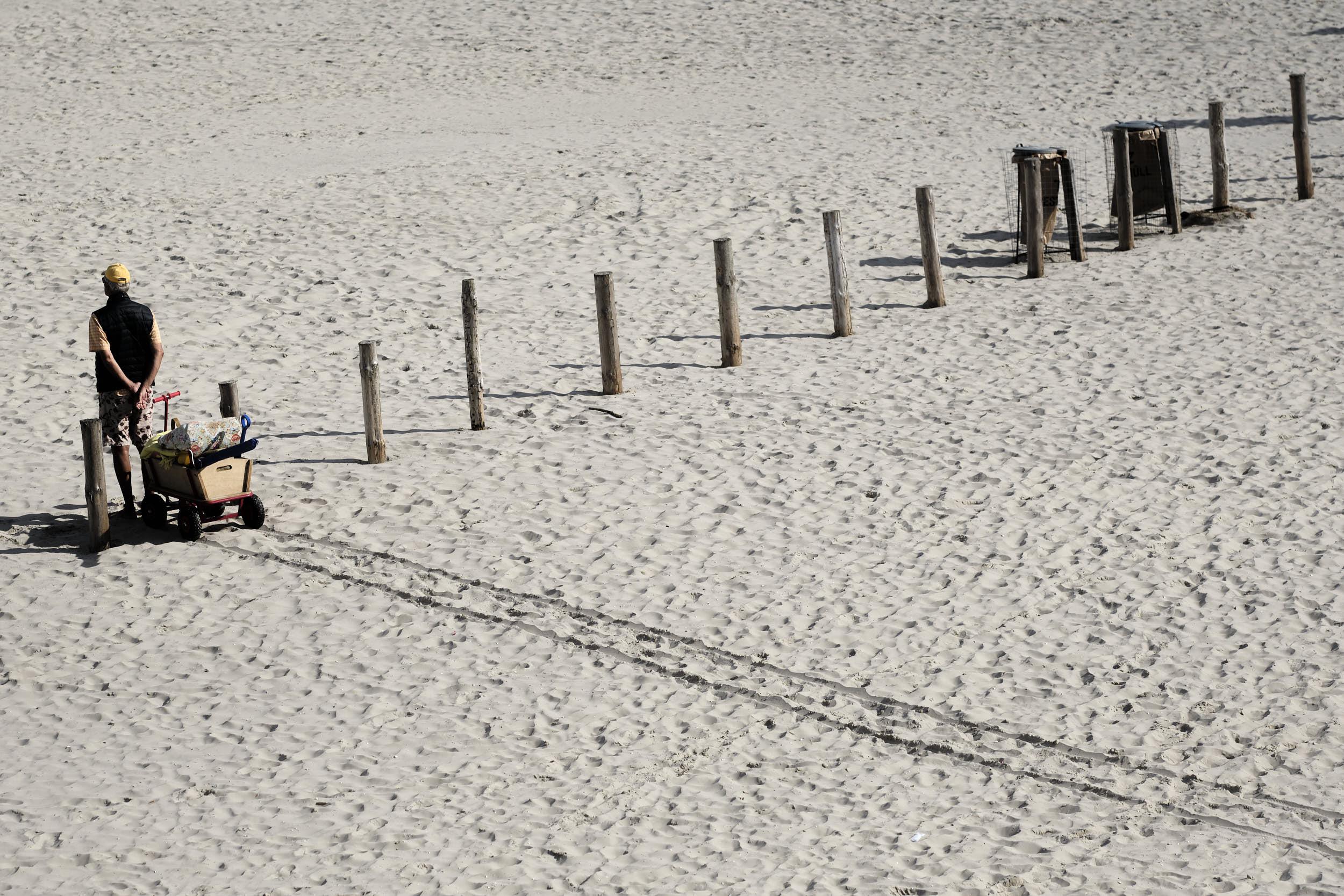 Strand,