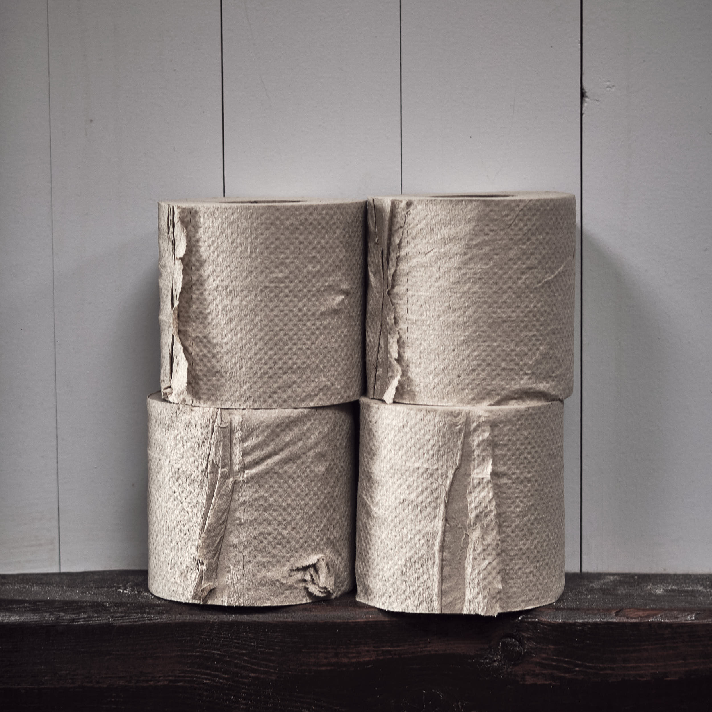 Öko-Toilettenpapier Sankt-Peter-Ording
