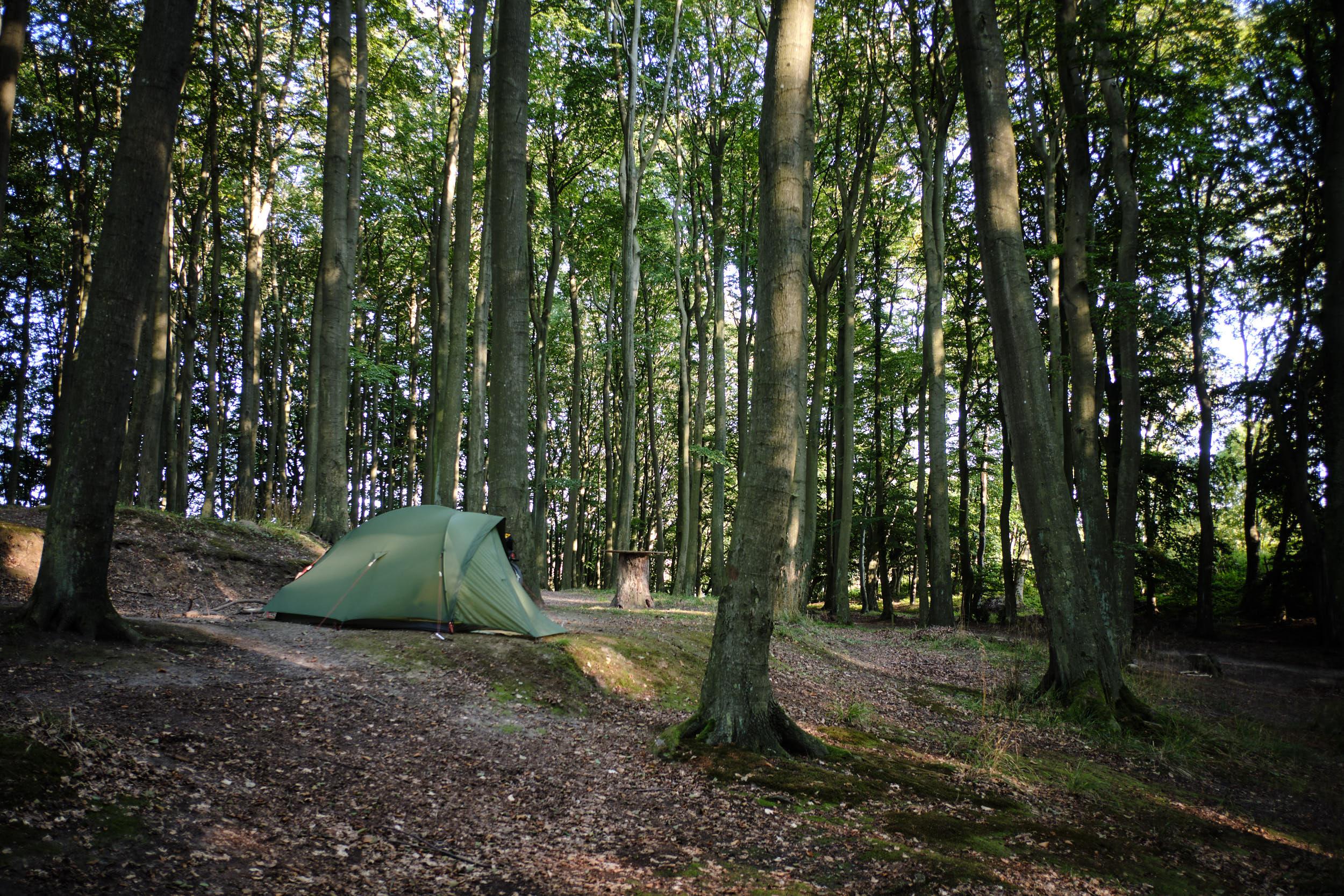 Krüger Naturcamping Rügen