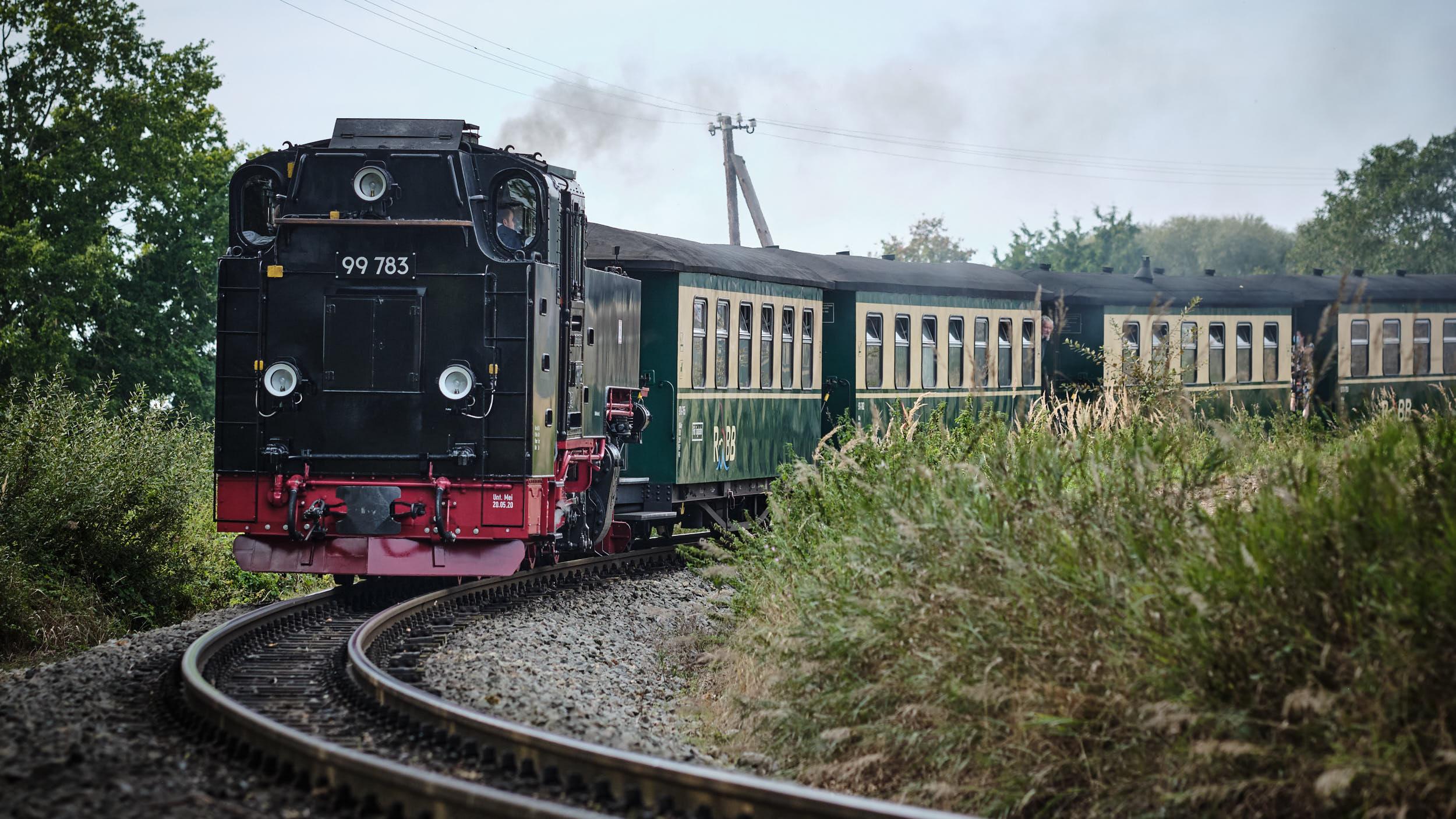 Rügen Inselbahn