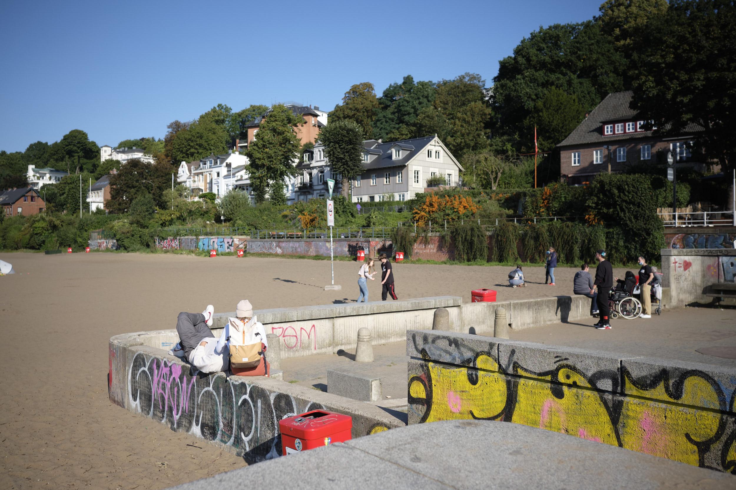 kulturell offen - Ovelgönne Hamburg
