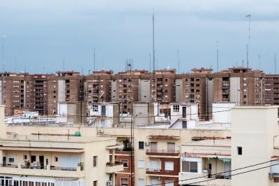Wohnen in Valencia