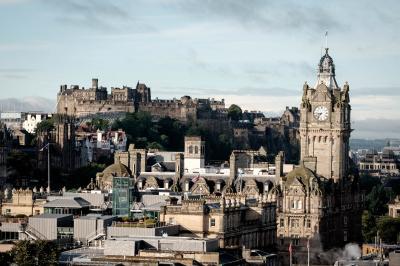 Edinburgh FUX44594