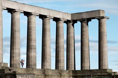 Edinburgh FUX44607