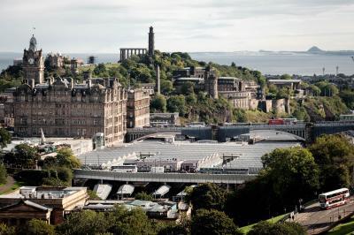 Edinburgh FUX44647