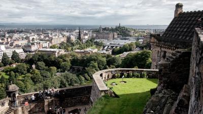Edinburgh FUX44674