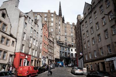 Edinburgh FUX44699