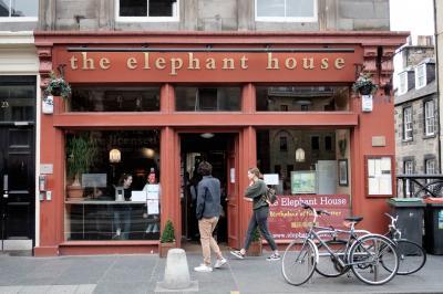 Edinburgh FUX44734