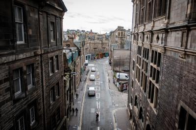Edinburgh FUX44737