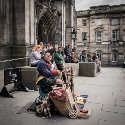 Edinburgh FUX44749
