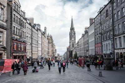 Edinburgh FUX44751