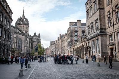 Edinburgh FUX44753