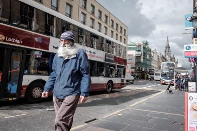 Edinburgh FUX44764
