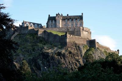 Edinburgh FUX44841