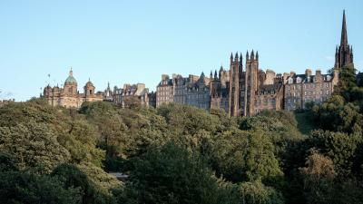 Edinburgh FUX44843