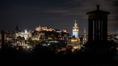 Edinburgh FUX44846-HDR