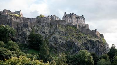 Edinburgh FUX45355