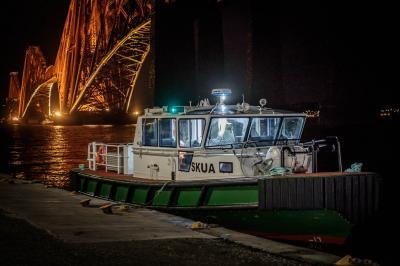 Edinburgh FUX45405