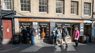 Edinburgh FUX45448