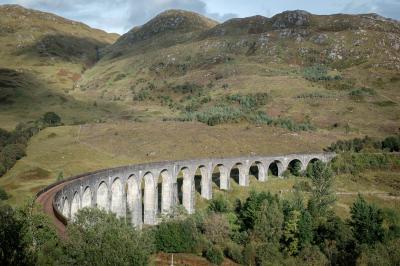 Schottland FUX45154